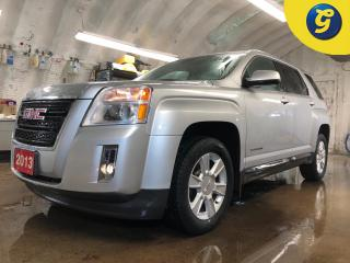 Used 2013 GMC Terrain SLE * On Star * Automatic projection headlights with fog lights * Power driver seat with lumbar * Keyless entry * Economy mode * Climate control * Pho for sale in Cambridge, ON