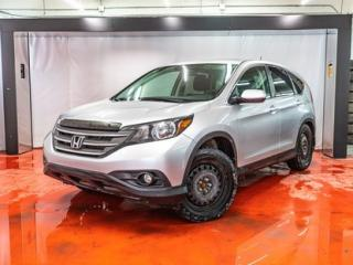 Used 2013 Honda CR-V EX**AWD/4X4**AUTOMATIQUE**CAMERA DE RECUL**TOIT 90 JOURS SANS PAIEMENTS (DÉTAILS EN CONCESSION) for sale in Montreal, QC