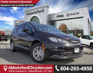Used 2017 Chrysler Pacifica LX *ACCIDENT FREE* *LOCALLY DRIVEN* for sale in Abbotsford, BC