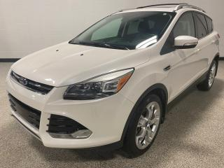 Used 2013 Ford Escape Titanium Low Km, very clean 4x4 nicely equipped.. for sale in Calgary, AB