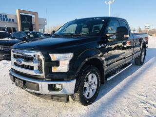Used 2017 Ford F-150 XLT Cabine Double  Ens charge utile supé for sale in Trois-Rivières, QC