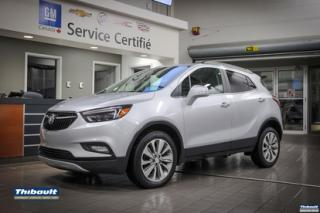 Used 2017 Buick Encore AWD 4dr Essence for sale in Sherbrooke, QC