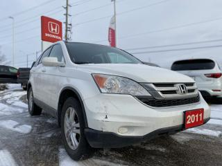Used 2011 Honda CR-V EX-L Sold Pending Customer Pick Up! for sale in Waterloo, ON