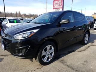 Used 2015 Hyundai Tucson GL BLUE TOOTH !!  HEATED SEATS !! for sale in Cambridge, ON