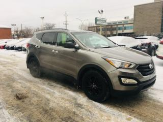 Used 2014 Hyundai Santa Fe SPORT for sale in Drummondville, QC