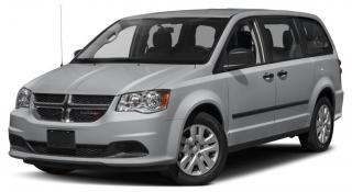 Used 2016 Dodge Grand Caravan SE/SXT for sale in Ottawa, ON