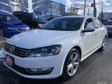 Used 2012 Volkswagen Passat 2.5L Auto Highline for sale in Scarborough, ON