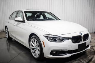 Used 2016 BMW 3 Series 328XI CUIR TOIT NAV MAGS for sale in St-Hubert, QC