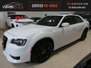Used 2019 Chrysler 300 S AWD  NAVIGATION  PANORAMIC ROOF  LEATHER for sale in Vaughan, ON