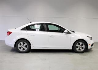 Used 2015 Chevrolet Cruze WE APPROVE ALL CREDIT for sale in London, ON
