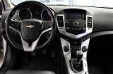 2015 Chevrolet Cruze LT Turbo