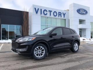 New 2020 Ford Escape S for sale in Chatham, ON