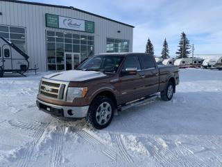 Used 2011 Ford F-150 for sale in Fort Saskatchewan, AB