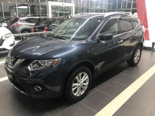 Used 2016 Nissan Rogue SV, AWD, MAGS, A/C for sale in Lévis, QC