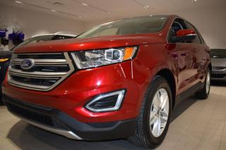 Used 2017 Ford Edge SEL, Traction intégrale for sale in St-Eustache, QC