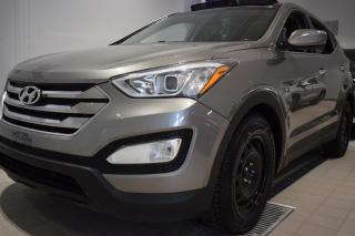 Used 2013 Hyundai Santa Fe 2.0T for sale in St-Eustache, QC