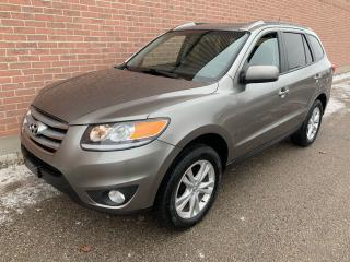 Used 2012 Hyundai Santa Fe GL Premium for sale in Ajax, ON