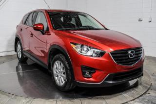 Used 2016 Mazda CX-5 Gs Awd A/c Mags Toit for sale in St-Constant, QC