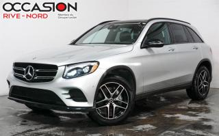 Used 2017 Mercedes-Benz GL-Class 300 4MATIC NAVI+CUIR+TOIT.PANO for sale in Boisbriand, QC