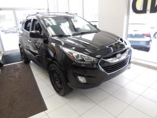 Used 2015 Hyundai Tucson GLS AUTO TRACTION AVANT A/C MAGS TOIT CU for sale in Dorval, QC