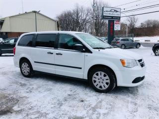 Used 2014 Dodge Grand Caravan 7 Passagers-Stow&Go-Air-Cruse-Jamais Accidenté for sale in Laval, QC