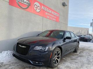 Used 2016 Chrysler 300 300S for sale in Edmonton, AB