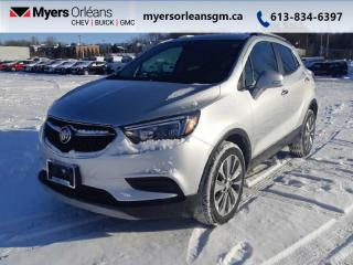 Used 2019 Buick Encore Preferred for sale in Orleans, ON