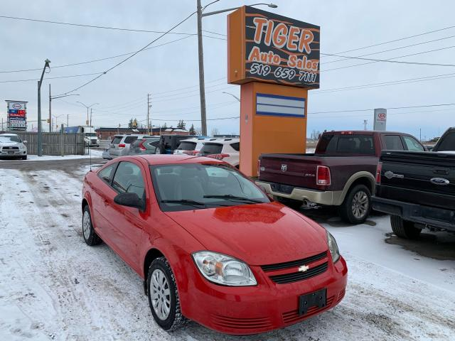 2010 Chevrolet Cobalt LS**ONLY 140KMS**RUNS GREAT**AS IS SPECIAL