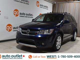 Used 2017 Dodge Journey GT Awd Htd seats for sale in Edmonton, AB