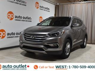 Used 2018 Hyundai Santa Fe Sport Se 2.4L I4 Awd Htd seats for sale in Edmonton, AB