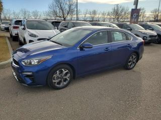 New 2020 Kia Forte EX AT; ADVANCED SAFTEY, BLUETOOTH, BACKUP CAMERA, ANDROID AUTO/ APPLE CARPLAY AND MORE for sale in Edmonton, AB