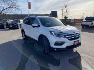 Used 2016 Honda Pilot EX 4dr AWD Sport Utility for sale in Brantford, ON