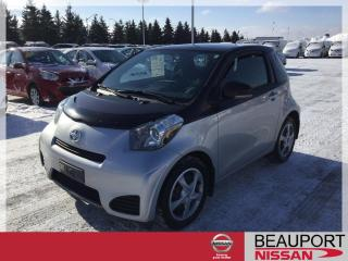 Used 2015 Scion iQ ***66 200 KM*** for sale in Beauport, QC