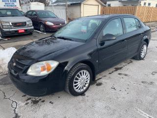 Used 2007 Chevrolet Cobalt for sale in Hamilton, ON