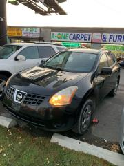 Used 2008 Nissan Rogue for sale in Scarborough, ON