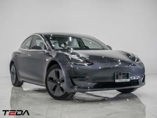 Used 2020 Tesla Model 3 RWD Standard Range for sale in North York, ON