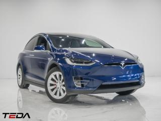 Used 2019 Tesla Model X Performance for sale in North York, ON