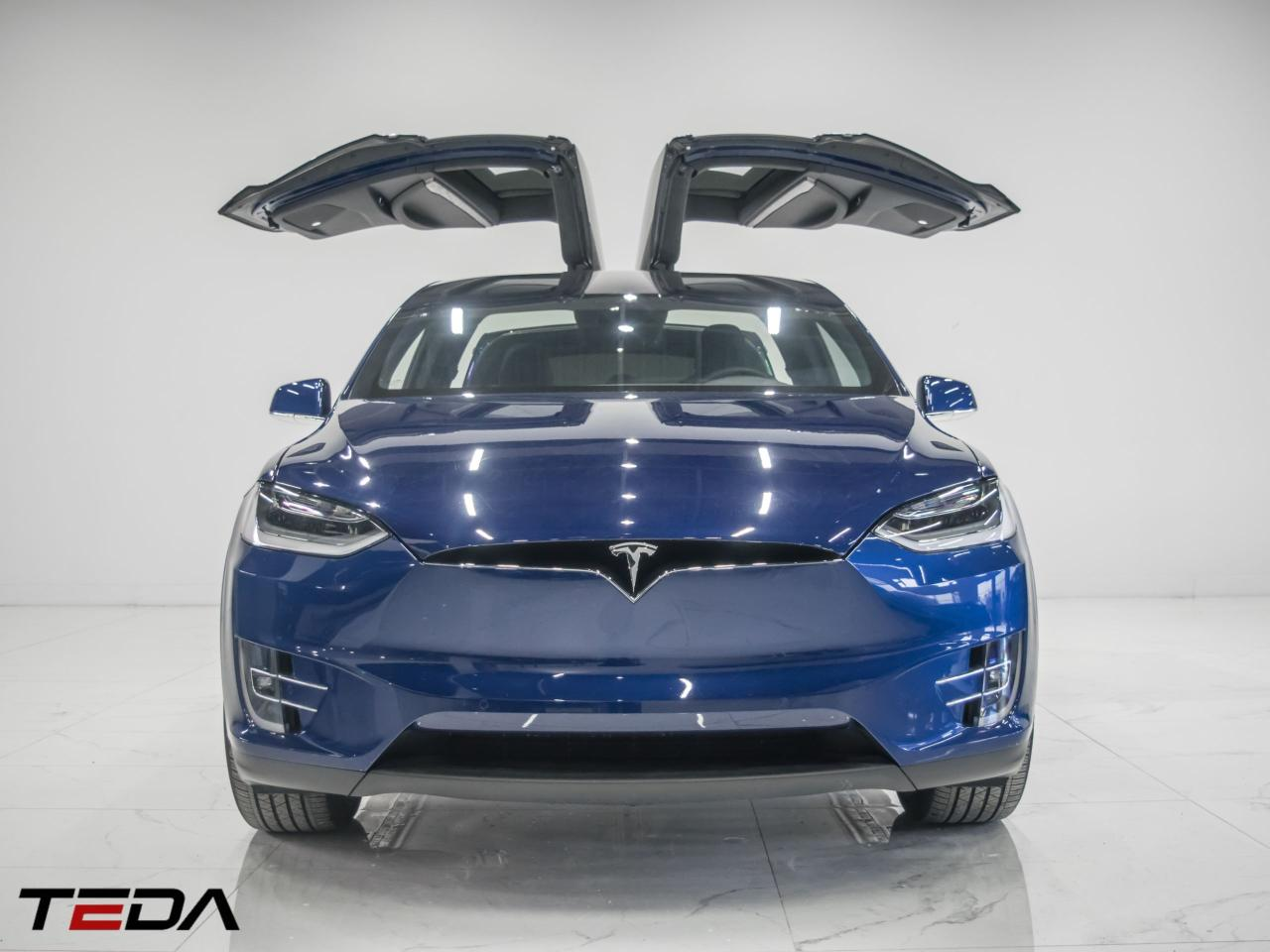 Used 2019 Tesla Model X Performance for Sale in North York ...