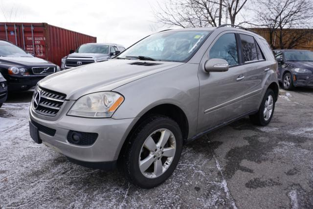 2006 Mercedes-Benz M-Class AS-IS YOU CERTIFY YOU SAVE / DRIVES AMAZING /