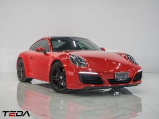Used 2017 Porsche 911 Carrera for sale in North York, ON