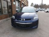Photo of Blue 2010 Mazda CX-7