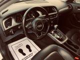 2014 Audi A4 Quattro Komfort