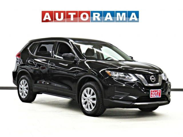 2017 Nissan Rogue 4WD Backup Cam Heated Seats