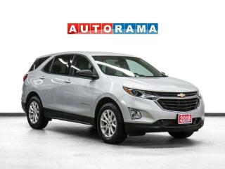 Used 2018 Chevrolet Equinox LT 4WD Backup Cam Apple Carplay/AAuto for sale in Toronto, ON