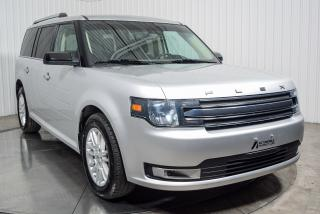 Used 2016 Ford Flex SEL 7 PASSAGERS A/C MAGS for sale in Île-Perrot, QC