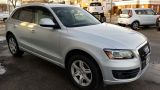2012 Audi Q5 2.0LT, ONE OWNER, ONLY 59,000, NO ACCIDENTS