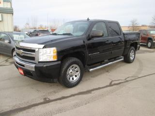 Used 2009 Chevrolet Silverado 1500 LT for sale in Hamilton, ON