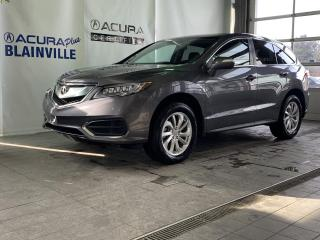 Used 2017 Acura RDX PREMIUM ** AWD ** TRÈS BAS PRIX ** for sale in Blainville, QC