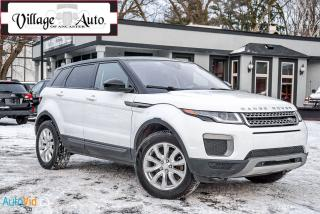 Used 2016 Land Rover Range Rover Evoque SE for sale in Ancaster, ON