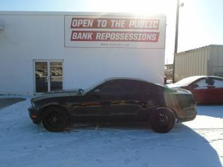 Used 2010 Ford Mustang for sale in Toronto, ON